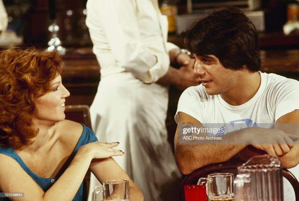 TAXI - 'Louie and the Nice Girl' - Airdate on September 11, 1979. (Photo by ABC Photo Archives/ABC via Getty Images) MARILU