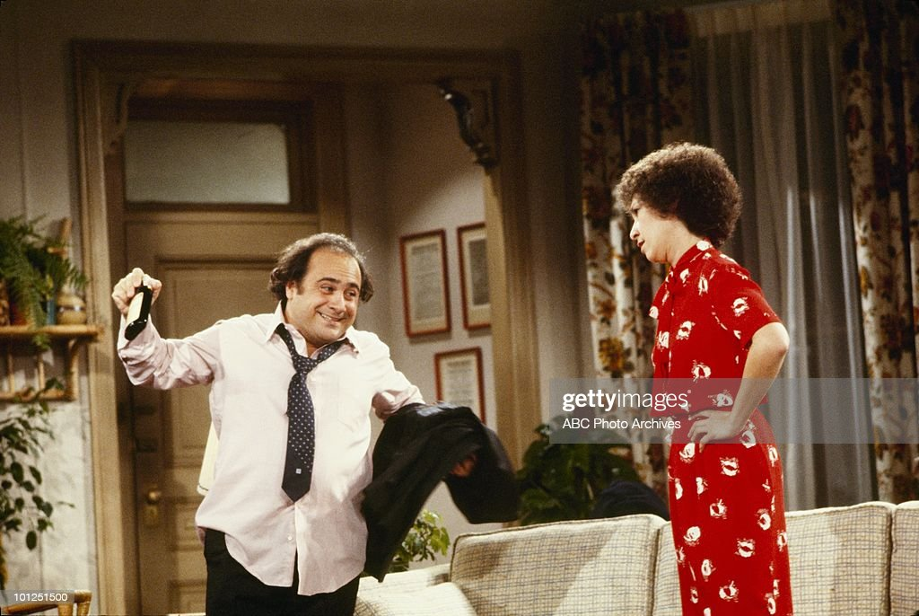 TAXI - 'Louie's Rival' which aired on November 19, 1980. (Photo by ABC Photo Archives/ABC via Getty Images) DANNY