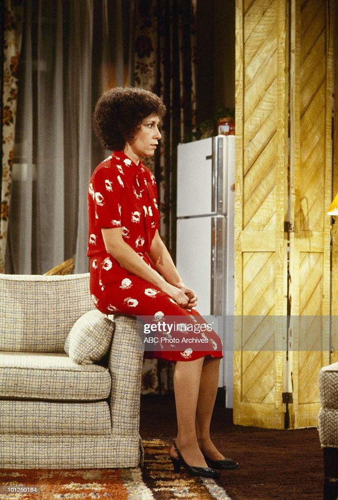 TAXI - 'Louie's Rival' which aired on November 19, 1980. (Photo by ABC Photo Archives/ABC via Getty Images) RHEA