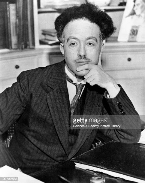 Louis 7th Duc de Broglie discovered the wave properties of material corpuscles thus pioneering wave mechanics later to become quantum mechanics He...