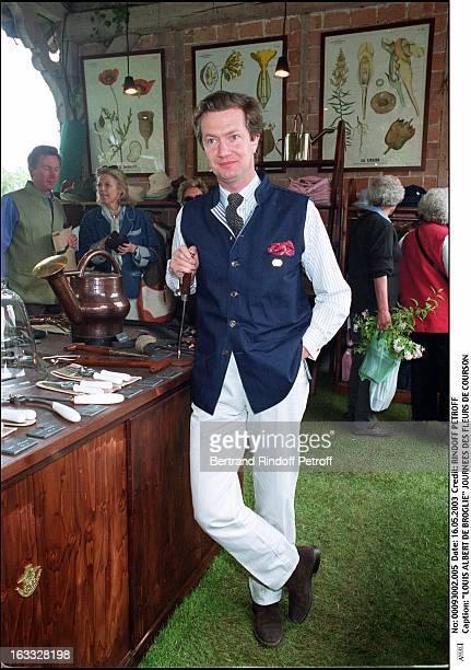 Louis albert of broglie stock photos and pictures getty images - Louis albert de breuil ...