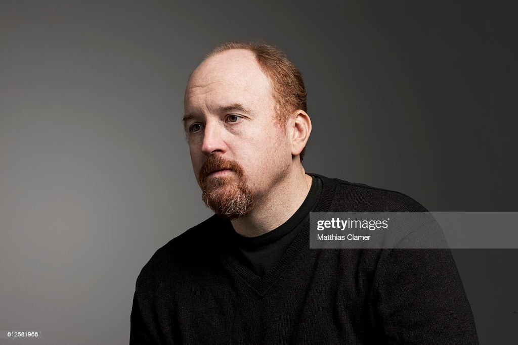 Louis C.K. Accused of Lewd Acts by 5 Women