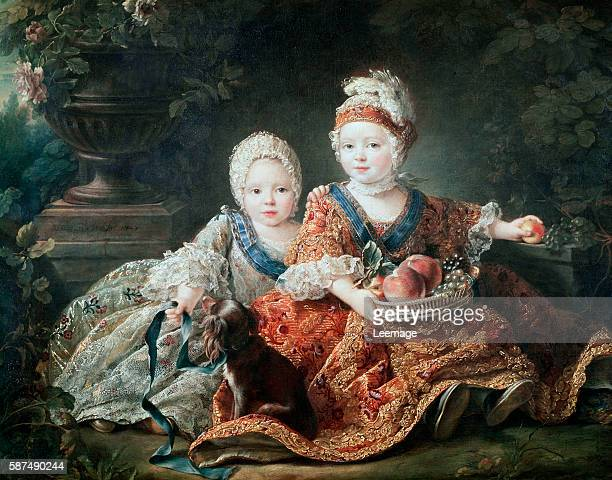 Louis Xvi Of France Photos et images de collection | Getty Images
