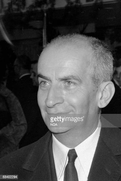 Louis de Funes French actor HA17076