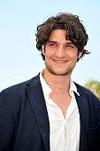 Louis Garrel at the photo call for 'Les BiensAimés' during the 64th Cannes International Film Festival