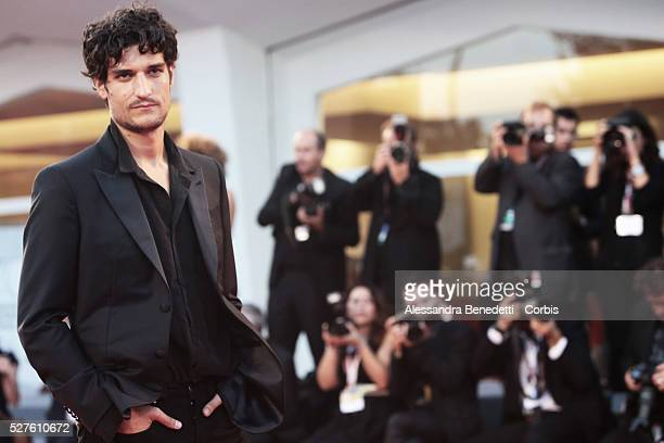 Louis Garrel attends the premiere of movie La Jalousie presented in competition at the 70th International Venice Film Festival