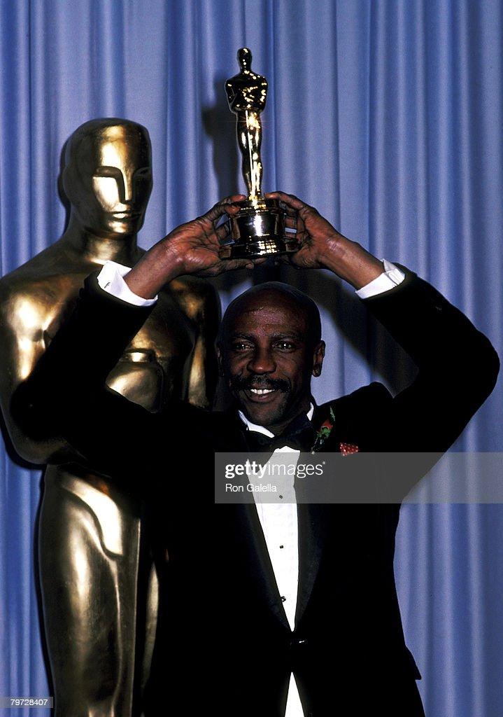 55th Annual Academy Awards - Pressroom
