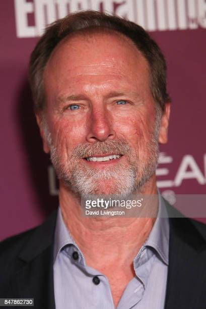 Louis Herthum attends the Entertainment Weekly's 2017 PreEmmy Party at the Sunset Tower Hotel on September 15 2017 in West Hollywood California
