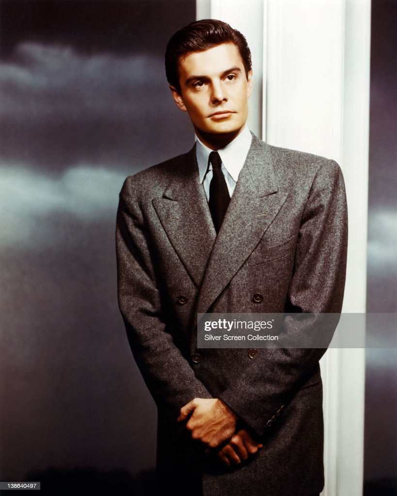 Louis Jourdan Pictures | Getty Images