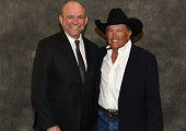 George Strait Honored as Texan of the Year at New...