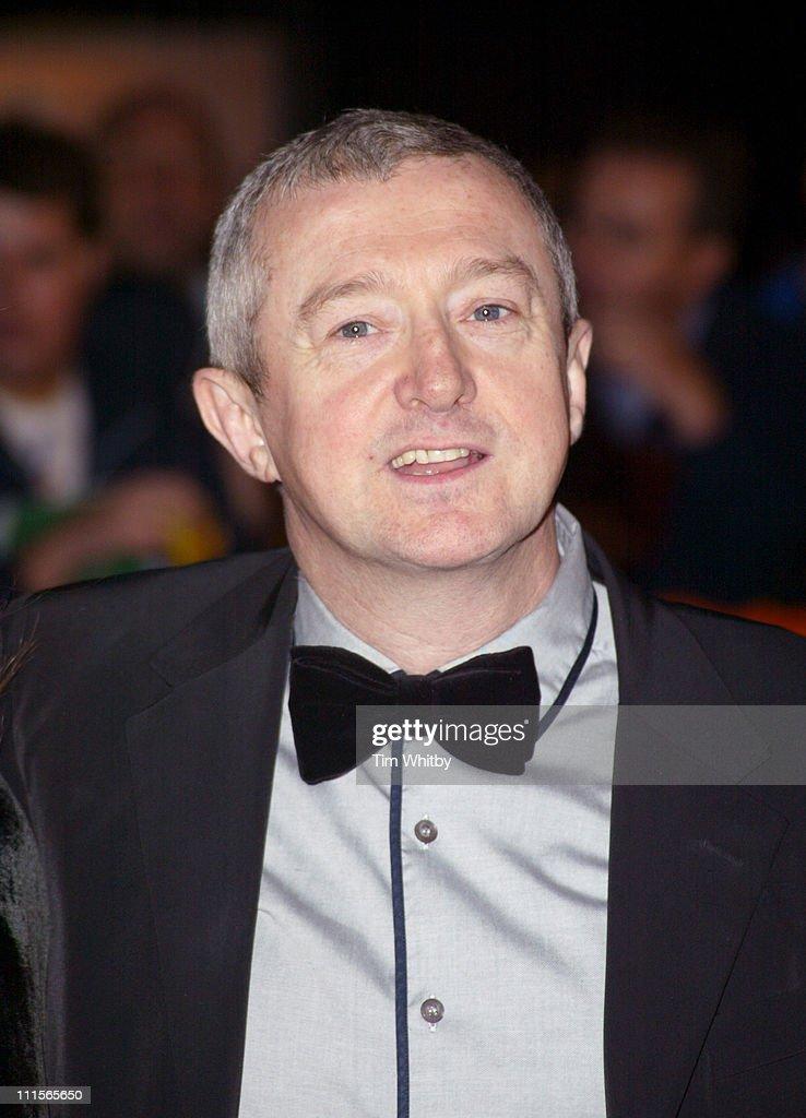 National Television Awards 2005 - Arrivals