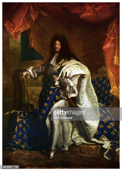 The Art of Power: How Louis XIV Ruled France ... With Ballet