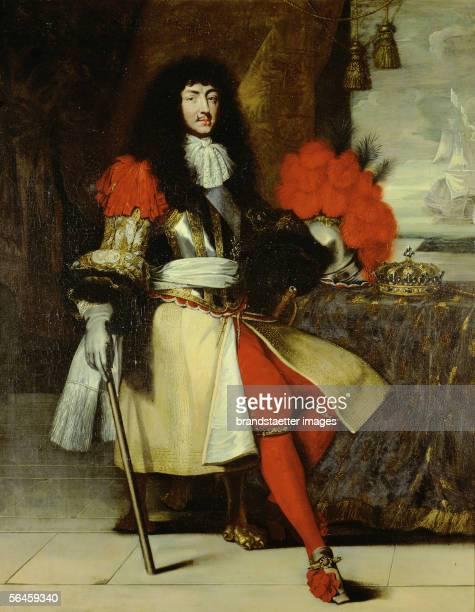Louis XIV [Ludwig XIV]