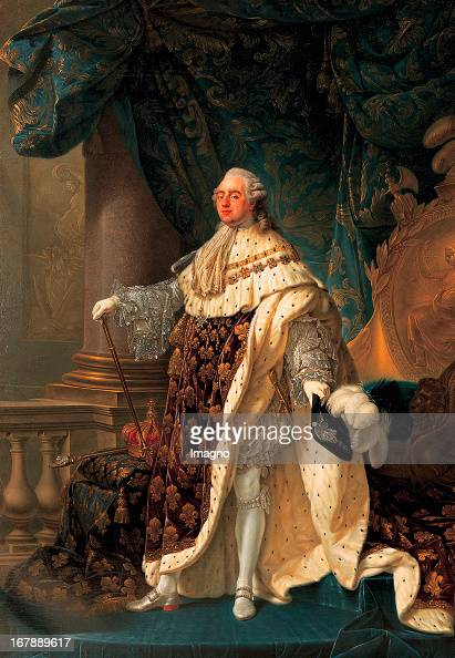 louis xvi of france and napoleon Despite that napoleon eventually coronated himself as the emperor,  this  constitution became un-operational after june 20 1791 when louis xvi tried to  flee,.