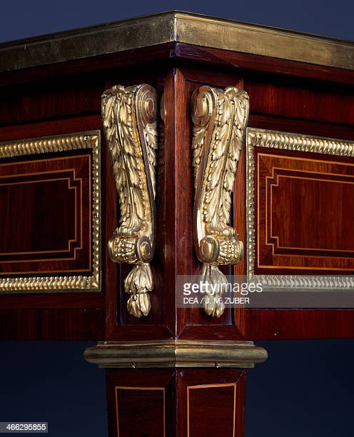 Satinwood Stock Photos And Pictures Getty Images
