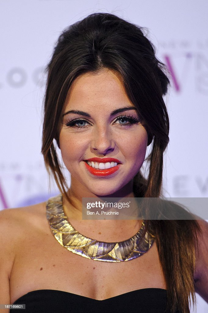 Louisa Lytton attends the New Look Winter Wishes Charity Ball at Battersea Evolution on November 6, 2013 in London, England.