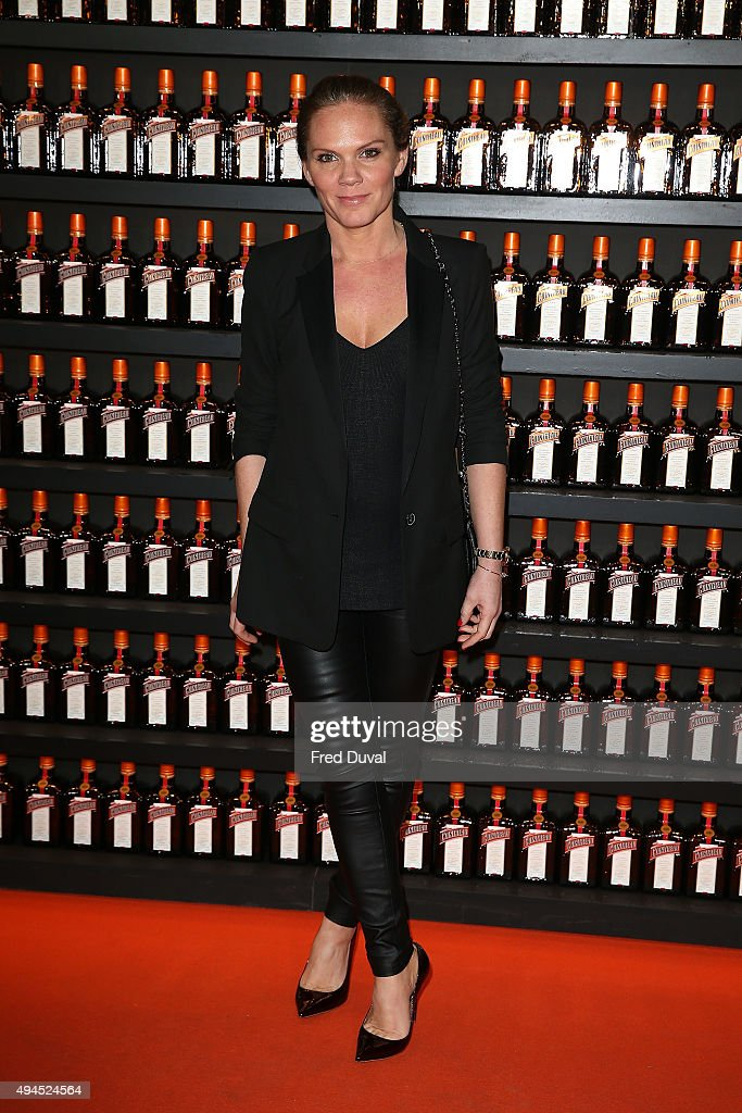Cointreau: Creative Crew - Launch Event