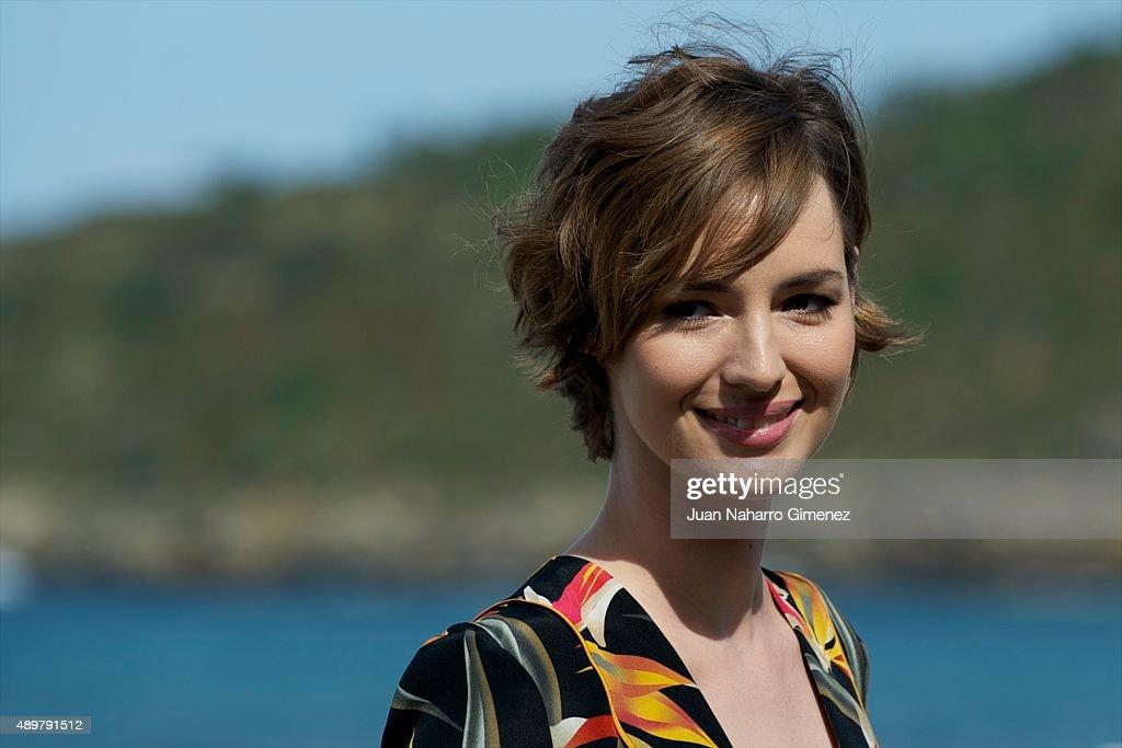 63rd San Sebastian Film Festival: 'Les Chevaliers Blancs' Photocall