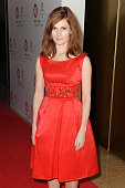 Louise Brealey attends The London Critics' Circle Film Awards at The Mayfair Hotel on January 18 2015 in London England
