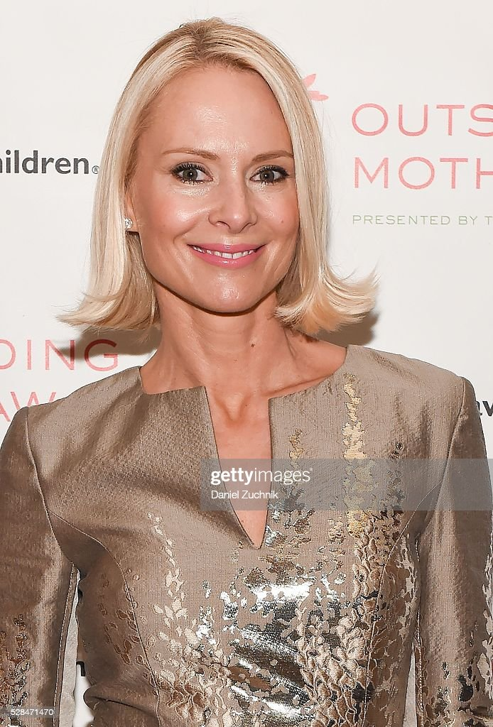 Louise Camuto attends the 2016 Outstanding Mother Awards on May 05, 2016 in New York, New York.