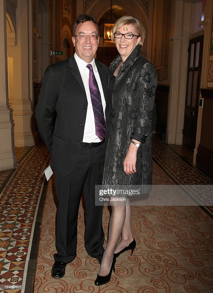 Louise Garczewska of Getty Images Gallery attends Hidden Gems Photography Gala Auction in support of Variety Club at St Pancras Renaissance Hotel on November 30, 2011 in London, England.