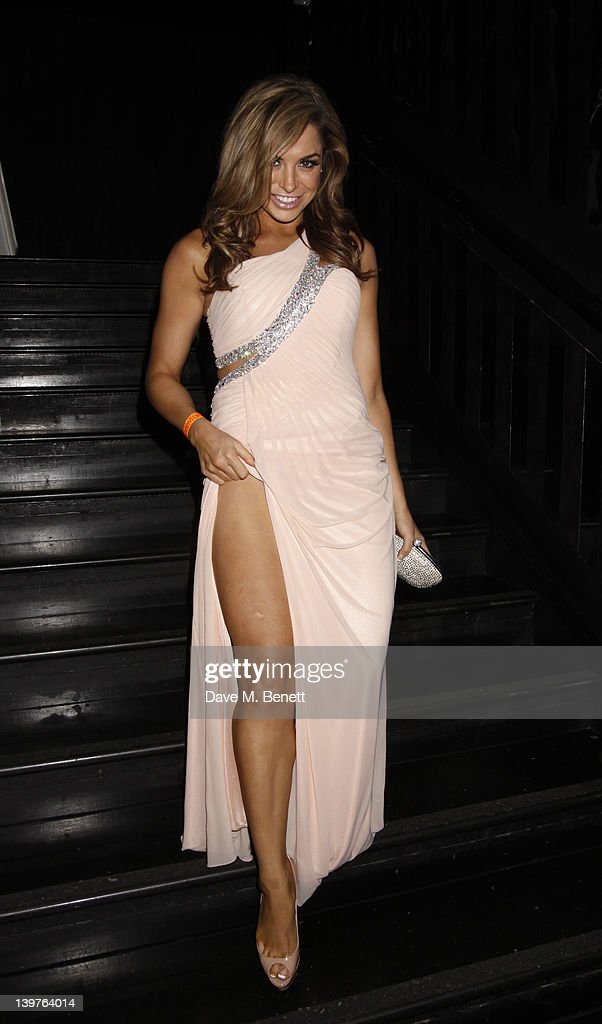 <a gi-track='captionPersonalityLinkClicked' href=/galleries/search?phrase=Louise+Glover&family=editorial&specificpeople=742604 ng-click='$event.stopPropagation()'>Louise Glover</a> attends the World Premiere of 'Deviation' after Party at 55 New Oxford Street on February 23, 2012 in London, England.
