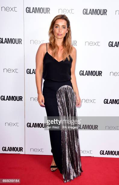 Louise Redknapp attending the Glamour Women of the Year Awards 2017 in association with Next Berkeley Square Gardens London