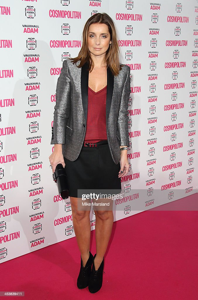 <a gi-track='captionPersonalityLinkClicked' href=/galleries/search?phrase=Louise+Redknapp&family=editorial&specificpeople=206499 ng-click='$event.stopPropagation()'>Louise Redknapp</a> attends the Cosmopolitan Ultimate Women of the Year Awards at Victoria & Albert Museum on December 5, 2013 in London, England.