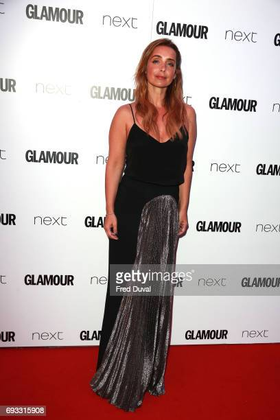 Louise Redknapp attends the Glamour Women of The Year awards 2017 at Berkeley Square Gardens on June 6 2017 in London England