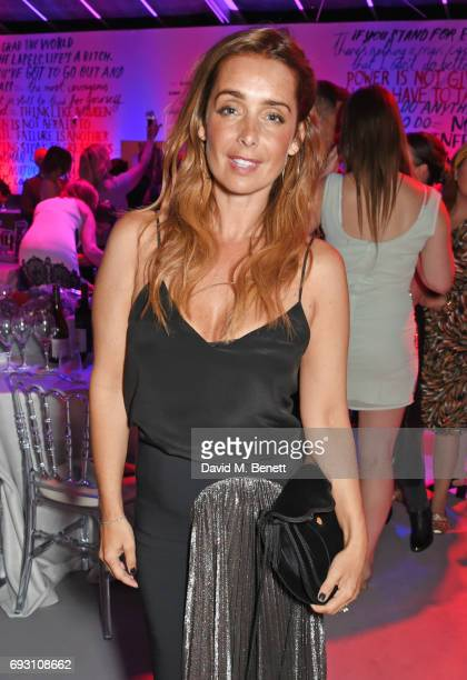 Louise Redknapp attends the Glamour Women of The Year Awards 2017 in Berkeley Square Gardens on June 6 2017 in London England