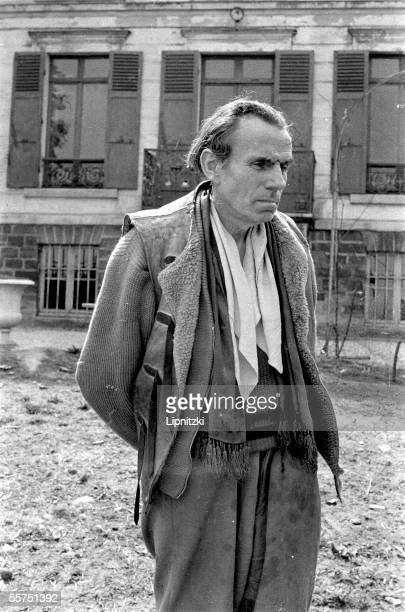 LouisFerdinand Celine French writer Meudon 19551956 LIP5097103