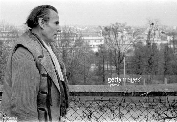 LouisFerdinand Celine French writer to Meudon 19551956 LIP5097136