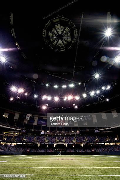 USA, Louisiana, New Orleans, Louisiana Superdome
