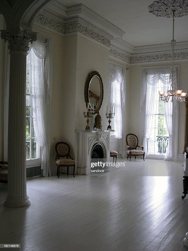 Louisiana - Plantation Ballroom