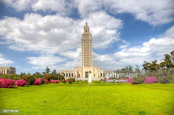 Capitolio de Estado de Louisiana