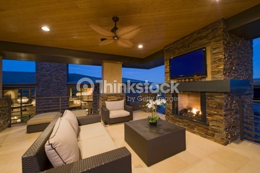 Lounge Interior Stock Photo  Thinkstock