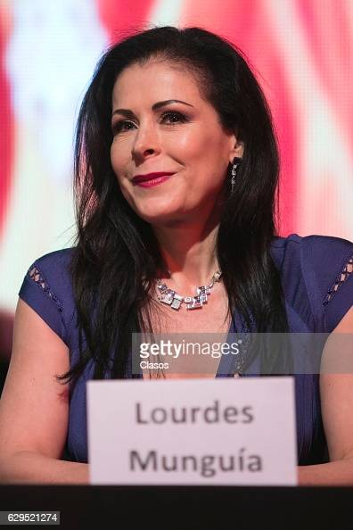 Lourdes Munguia Nude Photos 16