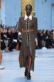 Chloe : Runway - Paris Fashion Week Womenswear...