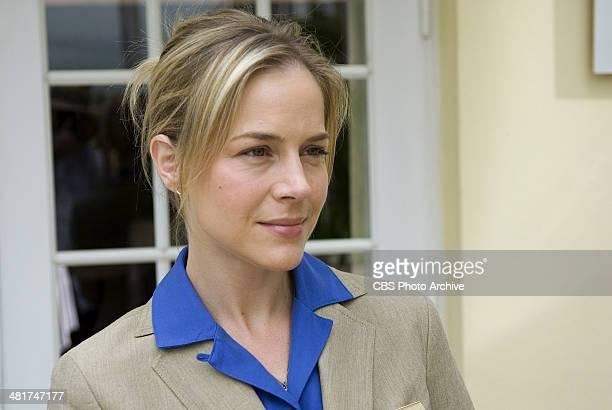 'Love American Style' Dexter gets in overhishead trouble when he begins stalking a murderous humantrafficker in 'Dexter' Pictured is Julie Benz as...