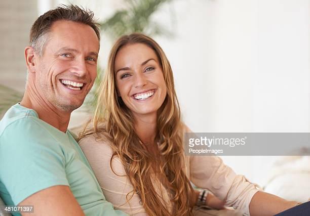 Liebe und Lachen