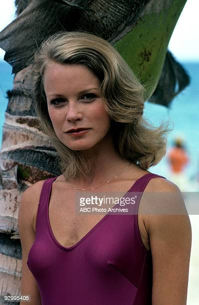 S ANGELS 'Love Boat Angels' Season Four 6/20/79 Cheryl Ladd
