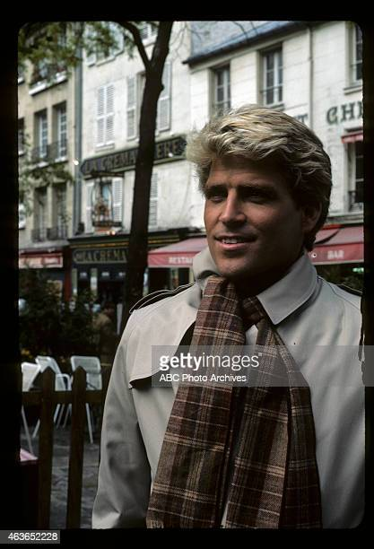 BOAT 'Love Boat in Paris' Airdate November 24 1984 TED