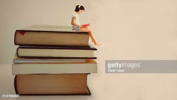 I love book