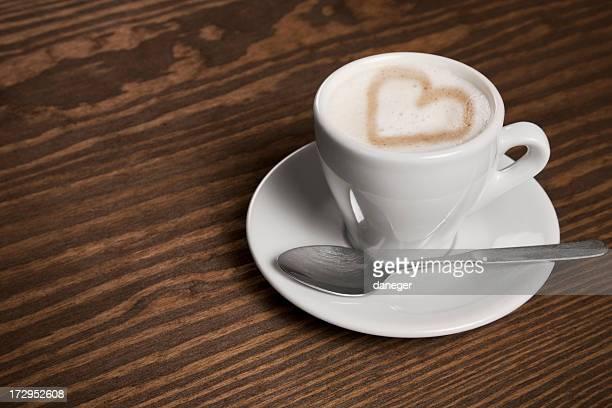 Liebe Kaffee
