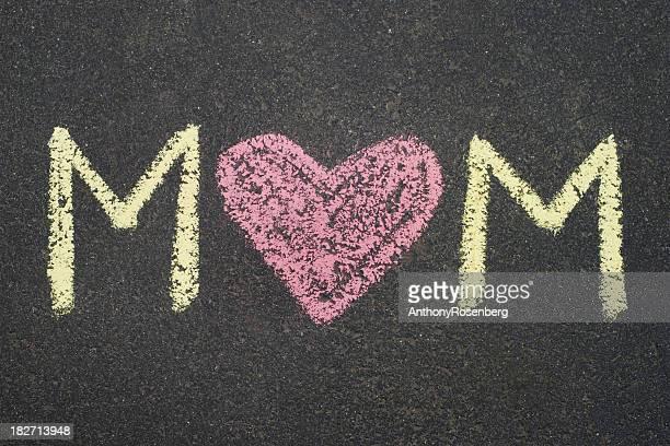 Amour pour maman