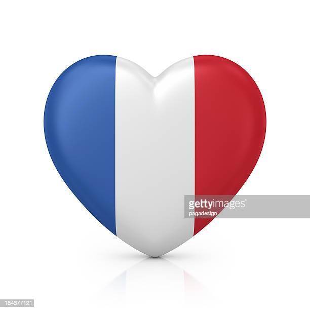 Me encanta Francia