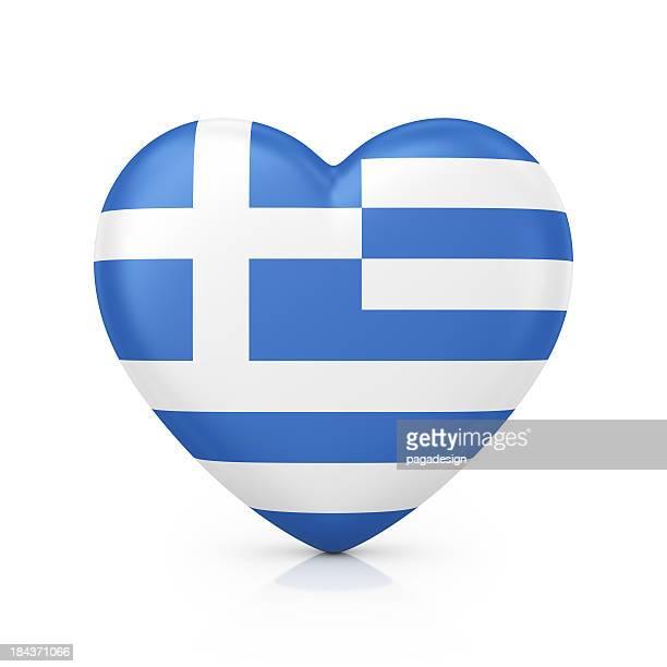 I love Grecce