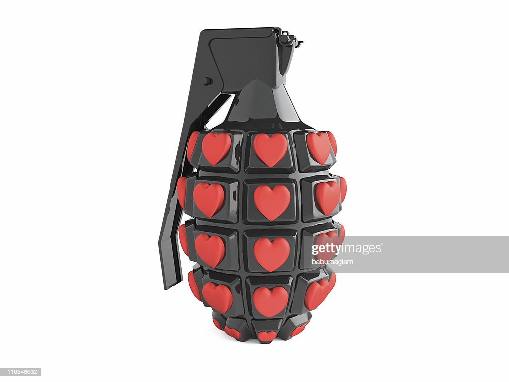 Amour grenade : Photo