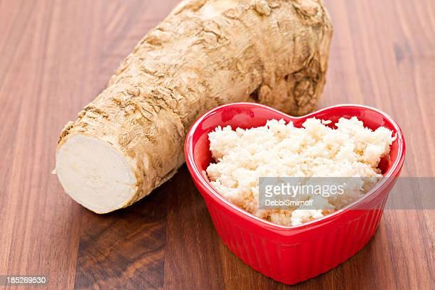 I Love Horseradish