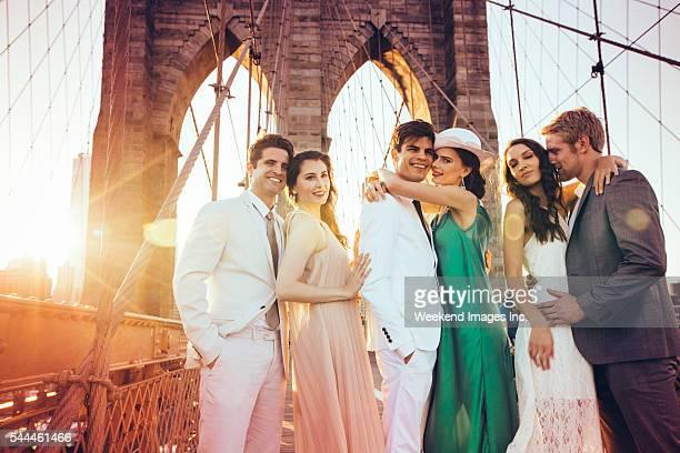 Love iand marriage n NYC